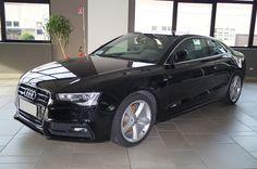 Audi A5 2.0 Tdi Quattro Ambition