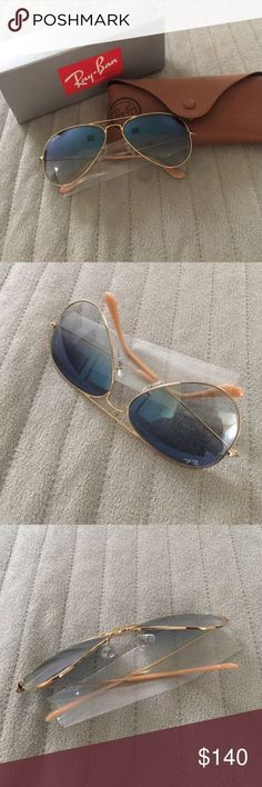 Black Ray-Ban sunglasses Erica style black ray ban sunglasses* perfect condition no signs of wear. Selling on Merc as well Ray-Ban Accessories Sunglasses