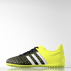 huge selection of 66628 9d5fd ACE15.3 Turf Shoes - Black Turf Shoes, Adidas Predator, Soccer Shoes,