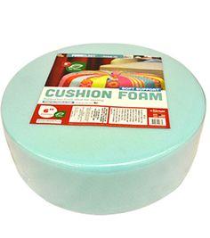 Soft Support Foam Tuffet 18 x 18 x 6 thick