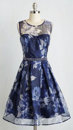 Fabulously Fascinating Dress