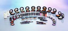 makeups lineups