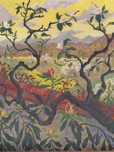 El arte Nabis en el Museo de Orsay - RTVE.es http://www.rtve.es/noticias/20130415/museo-orsay-se-recrea-colorido-artistas-nabis/640122.shtml