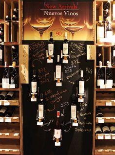 Un fin de semana para celebrar!!! Que tal los nuevos vinos de Boutique 90 Tienda de Vinos, para disfrutar juntos? www.daniel.com.co/boutique90