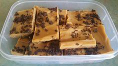 Low Carb Peanut Butter Fudge | Tasty Food Recipes