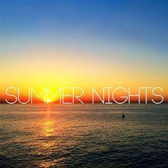 Summer Nights (Original Mix)