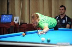 Kazakis wins against Ouschan in a heartbreaker - http://thepoolscene.com/euro-tour/kazakis-wins-against-ouschan-in-a-heartbreaker - Albin Ouschan, Alexander Kazakis - Euro-Tour