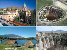 Galeana, Nuevo Leon have been here twice love it going back.