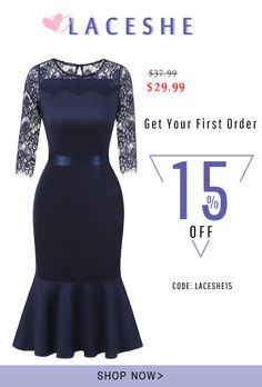 new styles ff0bc bff9b Dreaming of a fancy date night or a birthday party  This lace bodycon  pencil dress