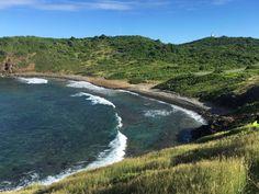 5 Playas Escondidas en Puerto Rico