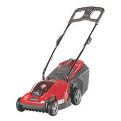 Order online at Screwfix.com. Feature-packed mower combining the power of petrol…