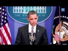 WTF Did Obama Just Say!!!???  Lasts 0:51.  (4/7/2014)  Homestead Survival  (CTS)  to see