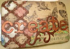 My Stuff, My Life - Create a journey...