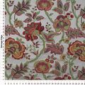 Upholstery Fabric - Rossi Daffodil Upholstery Fabric