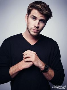 The alphabet of hot guys: L is for Liam Hemsworth