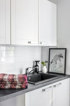 Kitchen Cabinets, Decor, Kitchen, Home, Cabinet, Home Decor