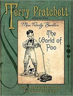 The World of Poo. Click on the book title to request this book at the Bill or Gales Ferry Libraries. 12/15