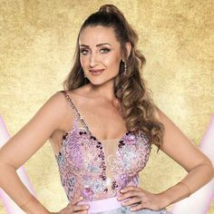 Who is Catherine Tyldesley? Meet the Strictly Come Dancing 2019 contestant and Corrie star Strictly Dancers, Bbc Strictly Come Dancing, Lesley Joseph, Catherine Tyldesley, Alesha Dixon, Celebrities Then And Now, Star Family, Soap Stars, Celebrity Workout