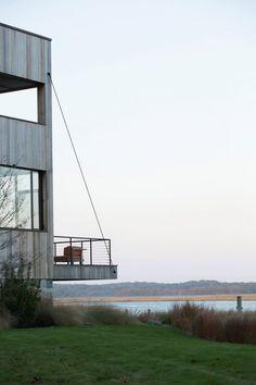 Cary Tamarkin constructs Island Creek home in the Hamptons