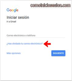 Gmail Correo http://comoiniciosesion.com/iniciar-sesion-gmail/ Iniciar sesion Gmail #iniciargmail tutoriales para iniciar sesion en Gmail en imágenes http://comoiniciosesion.com/