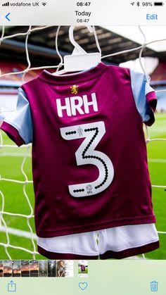 Aston Villa Fc, Football, Sports, Tops, Fashion, Soccer, Hs Sports, Moda, Futbol