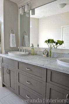 Alexandra Interiors: Bathroom Remodel Inspiration