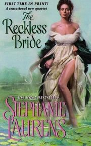 Current cover of The Reckless Bride