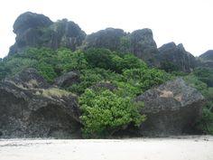 Vomo Lailai (Little Vomo) Vomo Island, Fiji