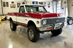 See more Chevrolet Pickups with Deluxe Two Tone Paint on Pinterest than I ever saw when they were new.