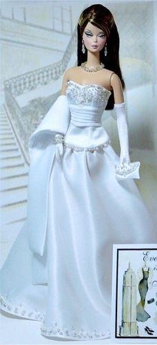 Evening Glamour Barbie ...