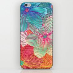 Fresh From The Dairy: Colorful iPhone 6 Plus Cases