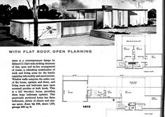 new homes guide 1956