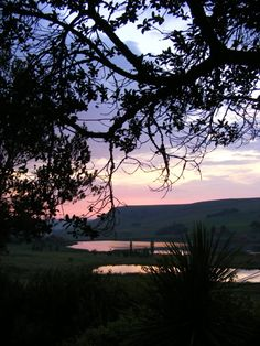 Millstream, Dullstroom Fly Fishing, South Africa, Flora, Earth, Mountains, Sunset, Places, Outdoor, Image