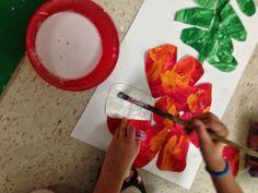 Smart Kids: Eric Carle The Tiny Seed