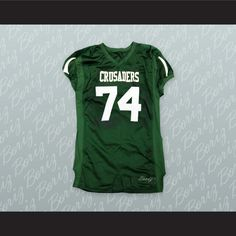 Looking for The Blind Side Michael Oher 74 Crusaders High School Football Jersey, Michael-Oher ? Come and Visit: http://www.borizcustomsportsjerseys.com/product-p/michael-oher.htm