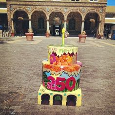 stl cake, 250 cake, stl250, birthday cakes