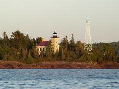 Michigan's Small Town Treasures: Copper Harbor