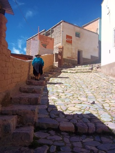 Iruya, Salta 2013