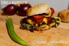 Chili-Burger <3
