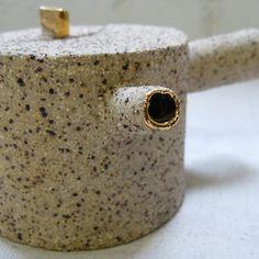 Hannah Lawrence - Tea Pot