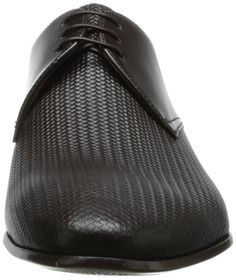 Amazon.com: BOSS Black by Hugo Boss Men's Monstio Oxford: Shoes