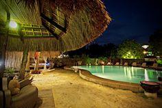 Club Serena Resort, Moalboal Cebu (Philippines)