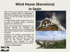 Mind House (Barcelona)in Spain