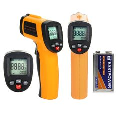 Off FDA Non Contact Infrared Thermometer Digital Temperature Gun IR Laser… Wood Burning Oven, Infrared Thermometer, Online Shopping Stores, Cooking Timer, Consumer Electronics, Digital, Gun, Wood Fired Oven, Firearms