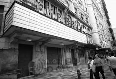 Cinema Império - Cinelândia - RJ