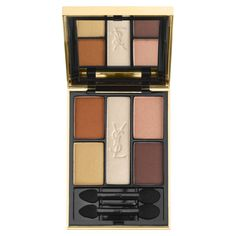 Ombres 5 Lumieres - 5 Color Eye Shadow Palette - Luxury Eye Make Up by YSL Beauty