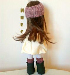 Интерьерная куколка (30см)  ИНЕС🌸  Дарит позитвной настрой своей обладательнице, закаляет дух, силу воли, охраняет домашний очаг, приносит счастье и искренние улыбки!