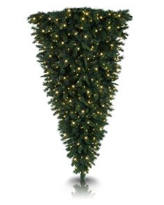 Get ready to fall head-over-heels in love with our Knocked Upside Down Christmas Tree. This playful twist on the traditional tree provides light-hearted fun as well as a bundle of surprising benefits.