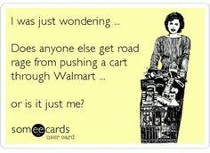 Wal-Mart!