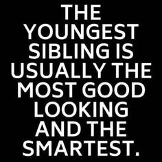 Sibling Memes - Use these funny sibling images to troll your brothers and sisters or share sibling day memes. Enjoy these fun memes about siblings. Funny Sister Memes, Brother Memes, Little Boy Quotes, Brother Sister Quotes, Mom Jokes, Sister Humor, Brother Brother, Nephew Quotes, Cousin Quotes